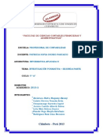If Grupal_iiunidad_informatica Aplicada II