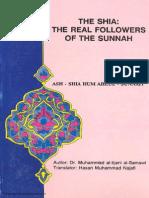 Shias Are the Real AhleSunnah