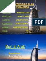 Expo. Procesos Constructivos Burj Al Arab - LJCE