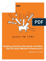 LAB03 Dynamic.data.Center.with.Multi Site.dr.Using.vmware.infrastructure.3