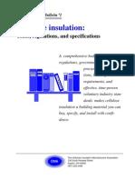 CIMA TechnicalBulletin01
