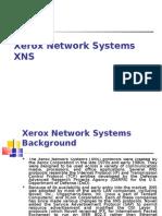XNS Protocol