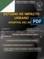 ANALISIS DE SITIO URBANO (HOSPITAL DEL NIÑO).pptx