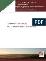 O.1 Informe Social Prospectivo
