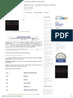 Conceito de Dominios e DNS para concursos públicos