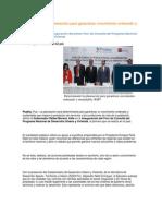 09-08-2013 Puebla Noticias - Determinante la planeación para garantizar crecimiento ordenado y sustentable, RMV