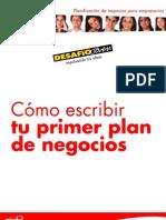 Como Escribir Un Plan de Negocios - Emprendedores