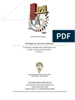 U2A1 Sistema Datos Internos_MariaElena GutierrezPerez_SIM