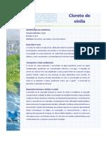 cloreto_de_vinila legislação