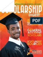 NMJ 2014 National Scholarship Digest Jamaica(ghjhj