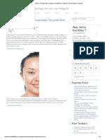 Tutorial Photoshop _ Memperbaiki Tampilan Kulit (Basic) _ Fotonela – Situs Belajar Fotografi