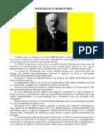 Pyotr Ilich Tchaikovsky