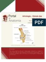 Artrologia Parte 2