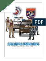 Manual Basico Abordagem Policial