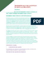 BOMBEO MECÁNICO CONVENCIONAL info all
