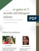 Presentacion Articulo Psicolinguistica