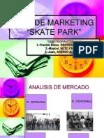Diapos Marketing