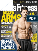 Mens Fitness UK - May 2013-PFN