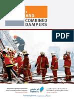 Smacna Fire Smoke Combined Dampers 1