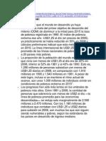 Segun Datos de La Encuesta Permanente de Hogares