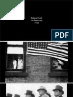 Robert Frank - The Americans (1958)