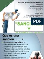 SANCIONES Y ESTÍMULOS.pptx