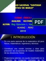 Analisis Vectorial Opta 2010II