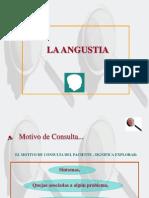 Diagnostico de Angustia