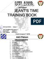 OUTLAW Training Book.84192007