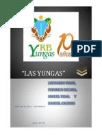 Las Yungas
