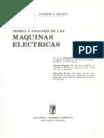 teoría y análisis de las máquinas eléctricas-fitzgerald, kingsley, kusko