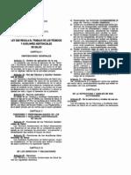 Ley Del Técnico en Enfermería Ley Nro 28561-Jun-29-2005