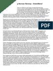 Zitatesammlung Norman Rentrop - Arbeit/Beruf