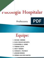 Trabalho-psicologia Hospitalar Atualizado e 19-11