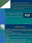 PLANIFICACIÓN - Coordinacion Y Motivacion Equipos De Trabajo
