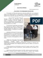 20/11/13 Germán Tenorio Vasconcelos CAPA UNA SOLUCIÓN  A TUS PROBLEMAS DE ADICCIÓN