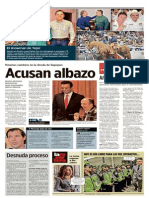 PUNTOS Y CONTRAPUNTOS, PÁGINA 2 DE COMUNIDAD, MIÉRCOLES 20 DE NOVIEMBRE DEL 2013