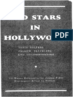 Red StarsIn Hollywood