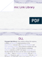 Dynamic Link Library