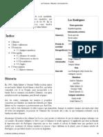 Los Rodríguez - Wikipedia, la enciclopedia libre
