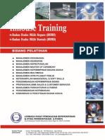 3-Proposal Inhouse Training BUMN & BUMD 2010