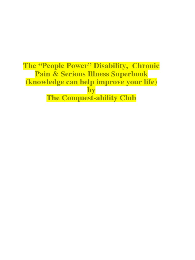 Free disability e book part visual impairment accessibility fandeluxe Choice Image