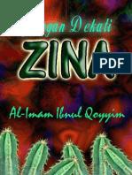 Jangan Dekati Zina-IBN QAYYIM ALJAUZI