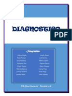 Diagnostico (Documento Base)