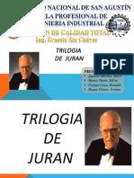 4. Trilogia de Juran