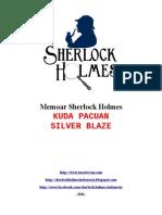01 Silver Blaze