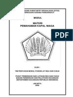 25. MODUL Diklat Pemeriksaan Sarana Pengangkut Pemahaman Kapal Niaga