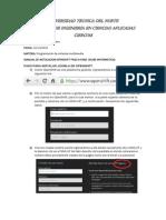 Manual Joomla Openshift Paso a Paso