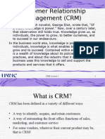 CRM 1.PPT Lecture