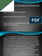 26_proteccion Para Cortocircuito en Vueltas de Una Misma Fase Del Estator